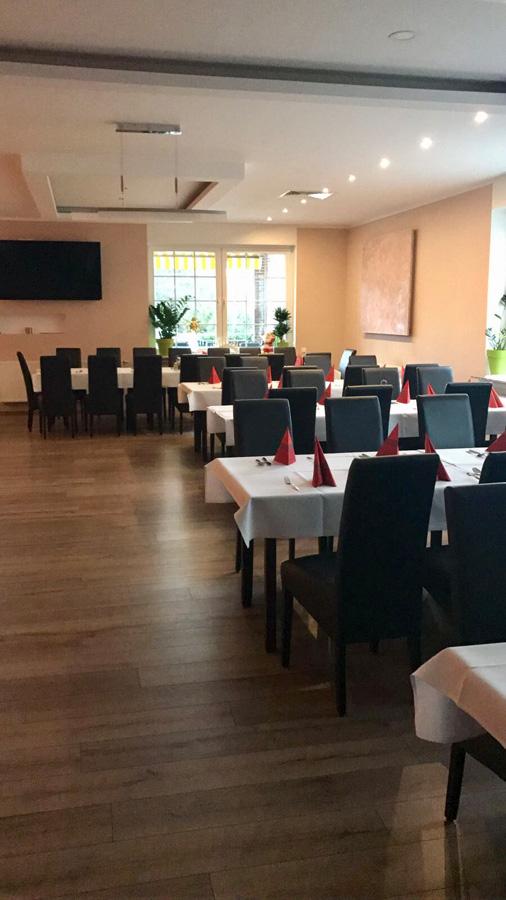 Galerie Restaurant Masurenhof Dortmund